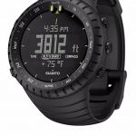 นาฬิกา ผู้ชาย - ผู้หญิง Suunto รุ่น SS014279010, Core Outdoor Military Altimeter Barometer Hiking Compass Sports Watch