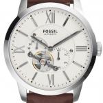 นาฬิกาผู้ชาย Fossil รุ่น ME3064, Townsman Automatic Men's Watch