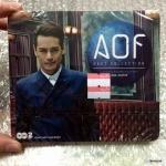 CD : อ๊อฟ ปองศักดิ์ ชุด Best Collection / mga