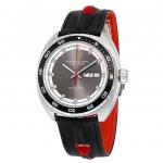 นาฬิกาผู้ชาย Hamilton รุ่น H35415781, American Classic Pan Europ Automatic