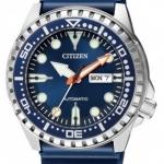 นาฬิกาผู้ชาย Citizen Automatic รุ่น NH8381-12L