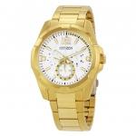 นาฬิกาผู้ชาย Citizen รุ่น AG8332-56A, Quartz