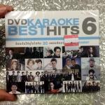 dvd mga แกรมมี่ ชุด Best Hits 6