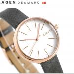 นาฬิกาผู้หญิง Skagen รุ่น SKW2644, Signatur Analog