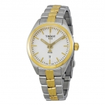 นาฬิกาผู้หญิง Tissot รุ่น T1012102203100, PR100