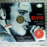 CD BEFORE ELVIS THERE WAS NOTHING/ APS