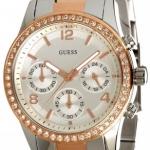 นาฬิกา Guess Model U0122L1, Chronograph Crystal