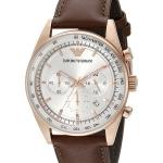 นาฬิกาผู้ชาย Emporio Armani รุ่น AR5995, Sportivo Chronograph Tachymeter