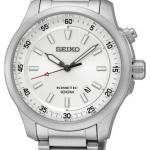 นาฬิกาผู้ชาย Seiko รุ่น SKA683P1, Neo 100m Kinetic Sports