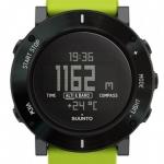 นาฬิกาข้อมือผู้ชาย - ผู้หญิง Suunto รุ่น SS020693000, Core Coral Crush Outdoor Watch