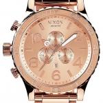นาฬิกาผู้ชาย Nixon รุ่น A083897, 51-30 Chrono