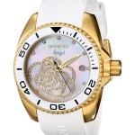 นาฬิกาผู้หญิง Invicta รุ่น INV0488, Angel Crystal Accented