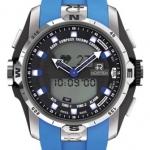 นาฬิกาข้อมือผู้ชาย Roamer of Switzerland รุ่น 770990 41 45 07, Trekk Master Sapphire Chronograph Multi-Function All Terrain