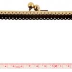 ปากกระเป๋า ขนาด 15 cm