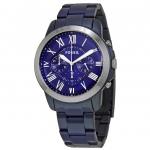 นาฬิกาผู้ชาย Fossil รุ่น FS5230, Machine