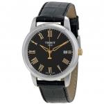 นาฬิกาผู้ชาย Tissot รุ่น T0334102605301, T-Classic Dream