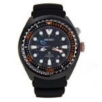 นาฬิกาผู้ชาย Seiko รุ่น SUN023P1, Prospex Kinetic Diver's 200m GMT