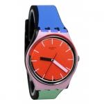 นาฬิกา ชาย-หญิง Swatch รุ่น GB286, À COTÉ