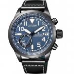 นาฬิกาผู้ชาย Citizen Eco-Drive รุ่น CC3067-11L, Promaster F150 Eco-Drive GPS Satellite Waves Japan
