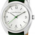 นาฬิกาข้อมือผู้ชาย Calvin Klein รุ่น K5811141, Ck Analog Casual Calvin Klein SWISS Watch