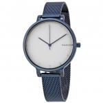 นาฬิกาผู้หญิง Skagen รุ่น SKW2579, Hagen Quartz Diamond Accent