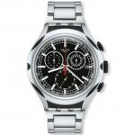 นาฬิกาผู้ชาย Swatch รุ่น YYS4000AG, Black Energy