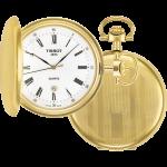 นาฬิกาพกพา Tissot รุ่น T83455313, Savonnettes