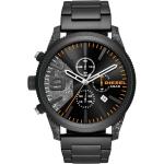 นาฬิกาผู้ชาย Diesel รุ่น DZ4469, Rasp Chrono Men's Watch