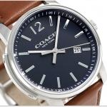 นาฬิกาผู้ชาย Coach 14602004, Bleecker