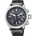 นาฬิกาผู้ชาย Citizen Eco-Drive รุ่น CC3060-10E , Promaster F150 GPS Satellite Waves Japan