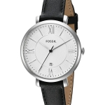 นาฬิกาผู้หญิง Fossil รุ่น ES3972, Jacqueline Women's Watch