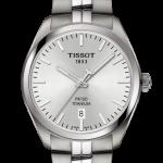 นาฬิกาผู้ชาย Tissot รุ่น T1014101103100, PR 100 Quartz