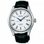 นาฬิกาผู้ชาย Seiko รุ่น SARX049, Presage Automatic Mechanical Enamel Dial (Made In Japan)