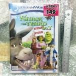 DVD Shrek ภาค 3 เชร็ค / mvd