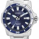 นาฬิกาผู้ชาย Citizen Eco-Drive รุ่น AW1220-54L