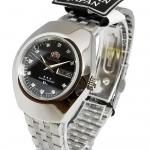 นาฬิกาผู้หญิง Orient รุ่น SNQ22002B8, Automatic Japan