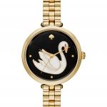 นาฬิกาผู้หญิง Kate Spade รุ่น KSW1177, Swan Holland Watch