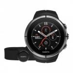 นาฬิกา ผู้ชาย - ผู้หญิง Suunto รุ่น SS022658000, Suunto Spartan Ultra Black Sapphire HR Multi-Sports GPS Watch