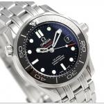 นาฬิกา ชาย-หญิง Omega รุ่น 212.30.36.20.01.002, Seamaster Co-Axial Diver 300M Chronometer Unisex Watch