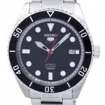 นาฬิกาผู้ชาย Seiko รุ่น SRPB91J1, Seiko 5 Sports Automatic Japan