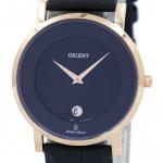 นาฬิกาผู้หญิง Orient รุ่น SGW0100BB0, Analog Quartz Women's Watch