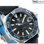 นาฬิกาผู้ชาย Tag Heuer รุ่น WAY211B.FC6363, Aquaracer Automatic Calibre 5