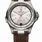 นาฬิกาผู้ชาย Victorinox Swiss Army รุ่น 241570, Night Vision Quartz Men's Watch
