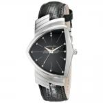 นาฬิกาผู้ชาย Hamilton รุ่น H24411732, Ventura Quartz Men's Watch
