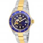 นาฬิกาผู้ชาย Invicta รุ่น INV22778 , Disney Limited Edition 40mm Automatic Men's Watch