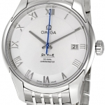 นาฬิกาผู้ชาย Omega รุ่น 431.10.41.21.02.001, De Ville Co-Axial Chronometer Automatic