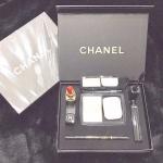 Chanel เซตลิป เเป้ง มาสคาร่า เขียนคิ้ว ราคา 390 บาท