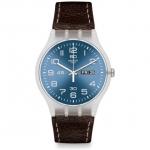 นาฬิกา ชาย-หญิง Swatch รุ่น SUOK701, Daily Friend