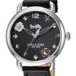 นาฬิกาผู้หญิง Coach รุ่น 14502780, Delancey