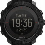 นาฬิกา ผู้ชาย - ผู้หญิง Suunto รุ่น SS023157000, Traverse Alpha Black Red